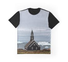 Church in the Wilderness Graphic T-Shirt