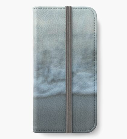 Rush iPhone Wallet/Case/Skin