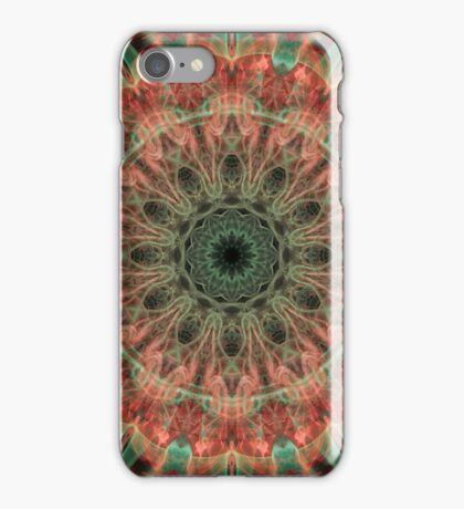 Kaleidoscope of colors iPhone Case/Skin