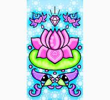lotus power Unisex T-Shirt