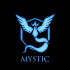 Team Mystic | Pokemon GO by PokemonGoTeams