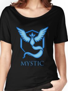 Team Mystic | Pokemon GO Women's Relaxed Fit T-Shirt