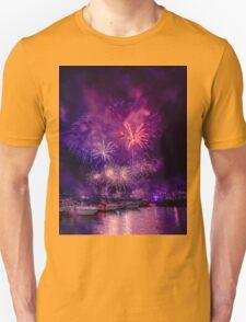 Happy Birthday, USA! 2016-7 Unisex T-Shirt