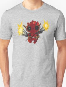 Hello Captain KittyPool Unisex T-Shirt