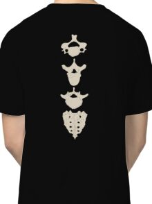 Parts of The Spine Classic T-Shirt