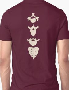 Parts of The Spine Unisex T-Shirt