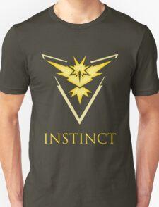 Team Instinct   Pokemon GO Unisex T-Shirt