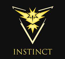 Team Instinct | Pokemon GO Unisex T-Shirt