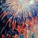 By the Rockets' Red Glare by Bill Wetmore