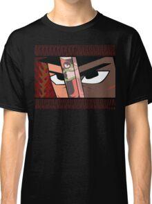 A Samurai named Jack Classic T-Shirt