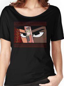 A Samurai named Jack Women's Relaxed Fit T-Shirt