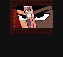 A Samurai named Jack Unisex T-Shirt
