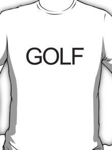 flogolf T-Shirt