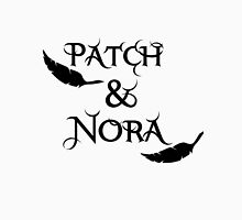 Nora and Patch Unisex T-Shirt