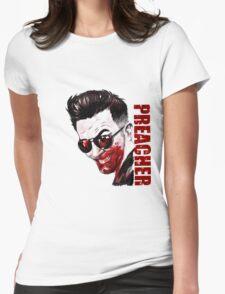 Cassidy PREACHER VERTIGO VAMPIRE comic book Womens Fitted T-Shirt