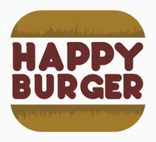 Happy Burger Kids Clothes