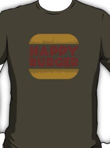 Happy Burger T-Shirt