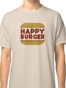 Happy Burger Classic T-Shirt