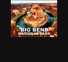 Big Bend National Park Unisex T-Shirt