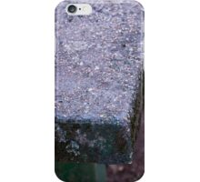 Concrete Corner iPhone Case/Skin