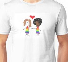 Love is Love Unisex T-Shirt
