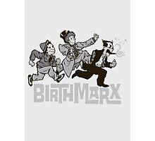 BirthMarx Photographic Print