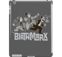 BirthMarx iPad Case/Skin