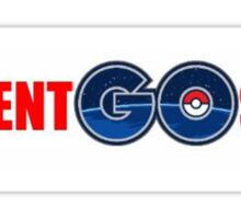 Pokemon Go - Frequent Stops - Recommended Size for Car is Large Sticker