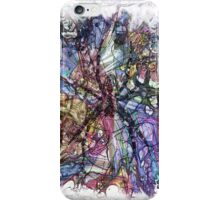 The Atlas Of Dreams - Color Plate 168 iPhone Case/Skin