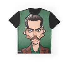 Donnie Graphic T-Shirt