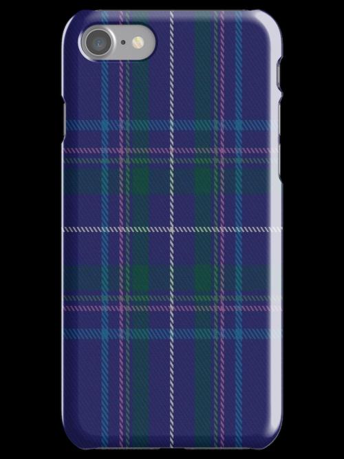 02143 Visit Scotland Tartan  by Detnecs2013