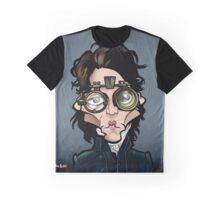 Ichabod Graphic T-Shirt