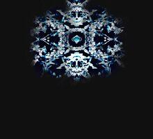 Crystal Kaleidoscope Unisex T-Shirt