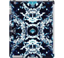 Crystal Kaleidoscope iPad Case/Skin