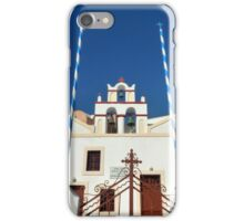 Crosses and Bells iPhone Case/Skin