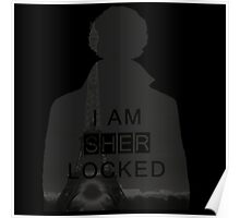 are u Sherlock? Poster
