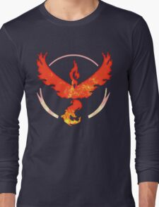 Team Valor | Pokemon GO Long Sleeve T-Shirt