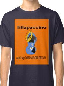 Fillapaccino Classic T-Shirt
