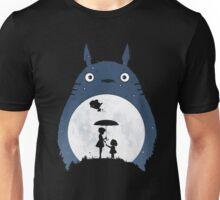 Moonlight Flight Unisex T-Shirt