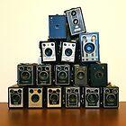 Camera Stack by Keith G. Hawley