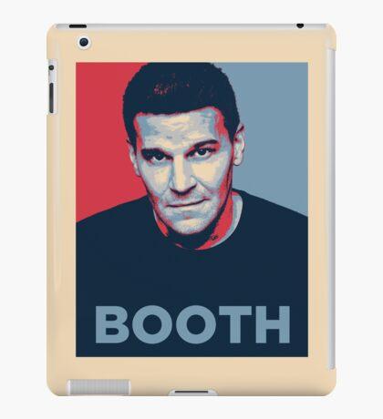 Booth iPad Case/Skin