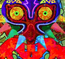 Majora's Fall Sticker