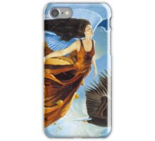 That Night in Heaven iPhone Case/Skin