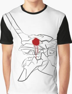 Eva Unit 01 Graphic T-Shirt