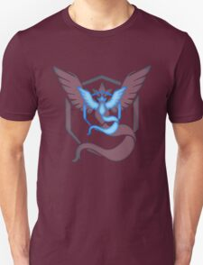 Team Mystic | Pokemon GO Unisex T-Shirt