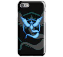 Team Mystic | Pokemon GO iPhone Case/Skin