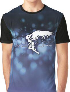 Macross Delta Walkure Graphic T-Shirt