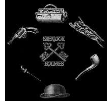 Sherlock Holmes  Tools Photographic Print