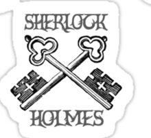 Sherlock Holmes  Tools Sticker