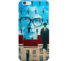 John Rawls iPhone Case/Skin